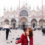 Du lịch Ý thật lãng mạn ở Venice, Florence,Pisa, Roma, Verona