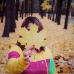Yêu em - mùa thu vàng Moscow, du lịch Nga mùa thu